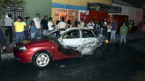 tepito-tiroteo-gimnasio-automovil-quemado